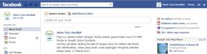 FB YATA